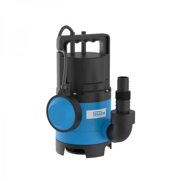 Pompa submersibila pentru apa murdara GS 4003 P Guede GUDE94638, 400 W GÜDE