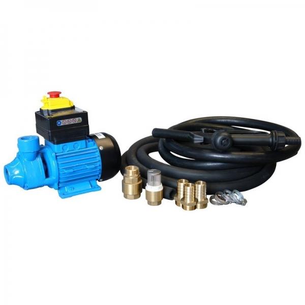 Pompa de motorina Guede GUDE40011, 400 W, 38 l min poza casaidea 2021