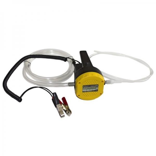 Pompa electrica pentru ulei Troy T26990, 12V poza casaidea 2021