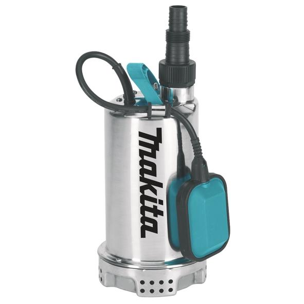 Pompa submersibila pentru apa curata Makita PF0403, 400 W, 7200 l h imagine 2021 casaidea.ro
