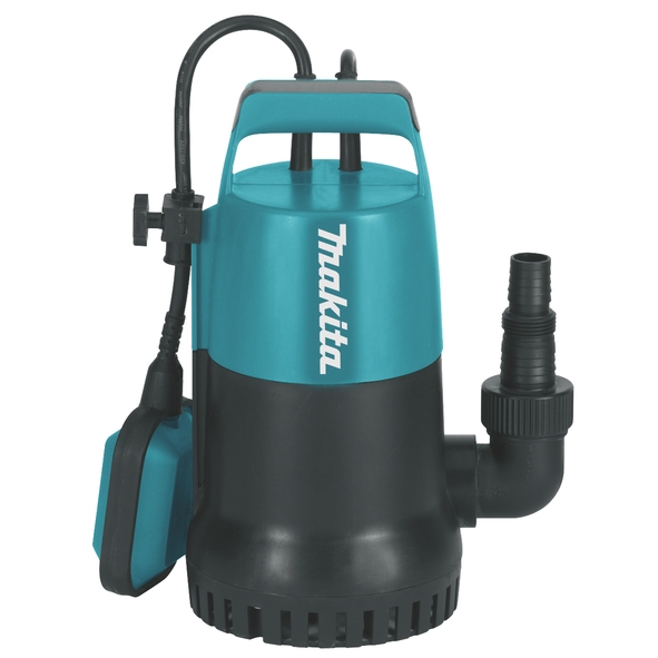 Pompa submersibila pentru apa curata Makita PF0800, 800 W, 13200 l h MAKITA
