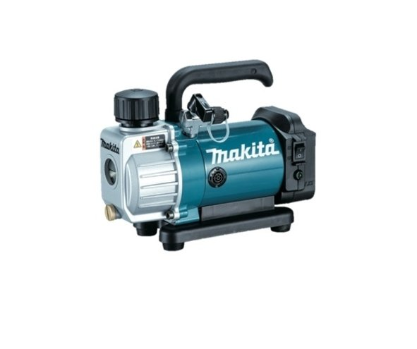 Pompa de vacuum fara acumulator Makita DVP180Z, 50 l min, 20 Pa, 18V LXT Li-Ion MAKITA