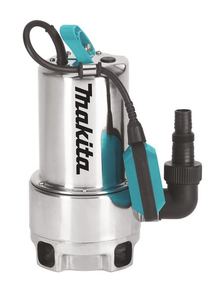 Pompa submersibila pentru apa murdara Makita PF0610, 550 W, 10800 l h MAKITA