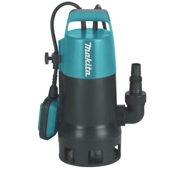 Pompa submersibila pentru apa murdara 1.100 W 14.400 l h MAKITA title=Pompa submersibila pentru apa murdara 1.100 W 14.400 l h MAKITA
