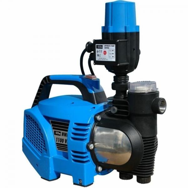 Pompa de apa pentru gradina HWW 1100 VF Guede GUDE94226, 1100 W( 511148)