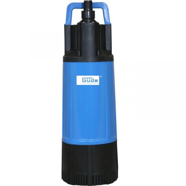 Pompa submersibila pentru apa poluata si curata GDT 1200 Guede GUDE94240, 12 m, 1200 W( 511036)