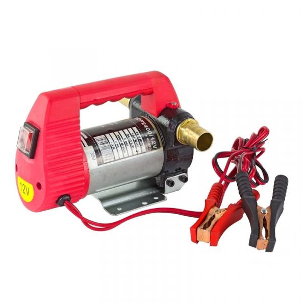 Pompa transfer motorina si ulei de incalzire DDP2400 Dema DEMA68825, 12 V poza casaidea 2021