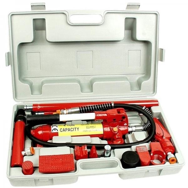 Presa hidraulica pentru caroserii Mannesmann M094-T-04, 4 Tone casaidea.ro