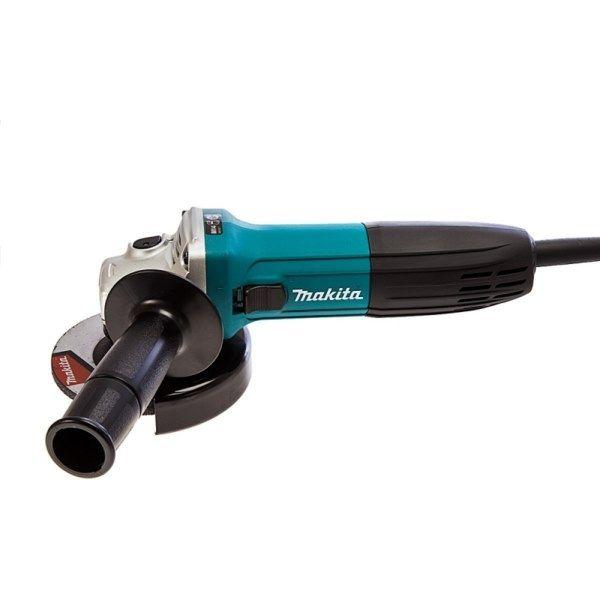 Polizor unghiular Makita GA4530R, 720 W, O115 mm imagine 2021 casaidea.ro