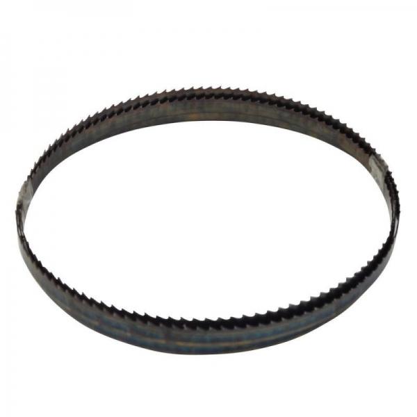 Panza pentru fierastrau cu banda GBS200 Guede GUDE83815 1425x6x0.65 mm 6DPI