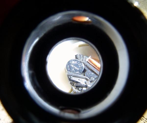 Trusa de scule pentru ceasornicar Mannesmann M11760, 19 piese 1
