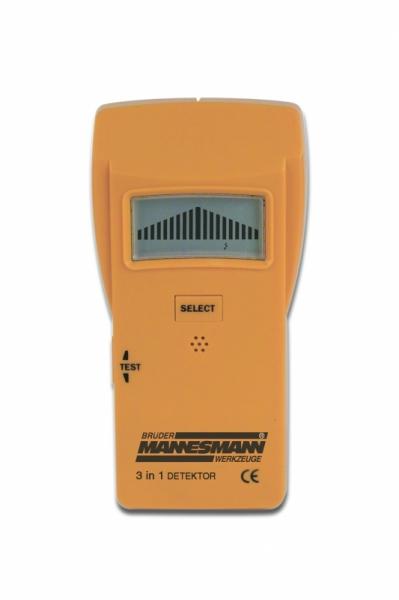 Multidetector pentru linii electrice, metal si lemn Mannesmann M99980, 50 mm casaidea.ro