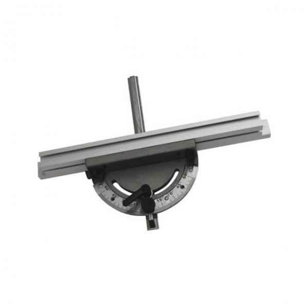 Raportor pentru taiere in unghi pentru fierastrau vertical BASA3 Scheppach SCH73120025, -60 +60 de grade casaidea.ro