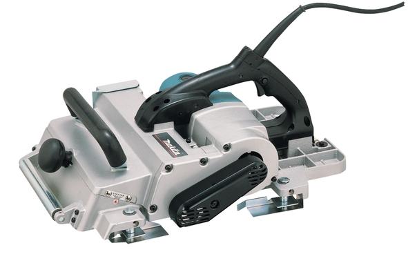 Rindea de mana electrica Makita KP312S, 2200 W, 312 mm casaidea.ro