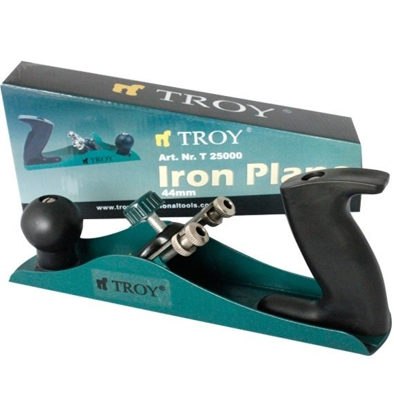Rindea metalica Troy T25000, 44 mm 1