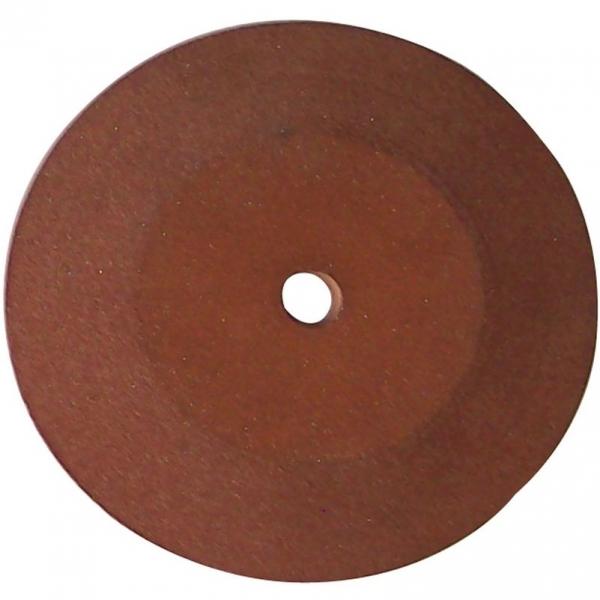 Disc rezerva pentru ascutire disc fierastrau Guede GUDE94213, O 106 x 10 x 7 mm casaidea.ro