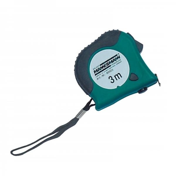 Ruleta masurare 3 m x 16 mm MANNESMANN CNL( 468941)