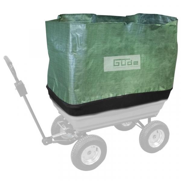 Sac deseuri pentru caruciorul pentru gradina GGW 300 Guede GUDE94339 poza casaidea 2021