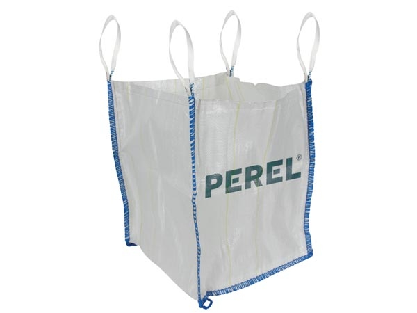 Sac rafie (polietilena) Perel PRLSDB1000, 1000 Litri imagine 2021 casaidea.ro