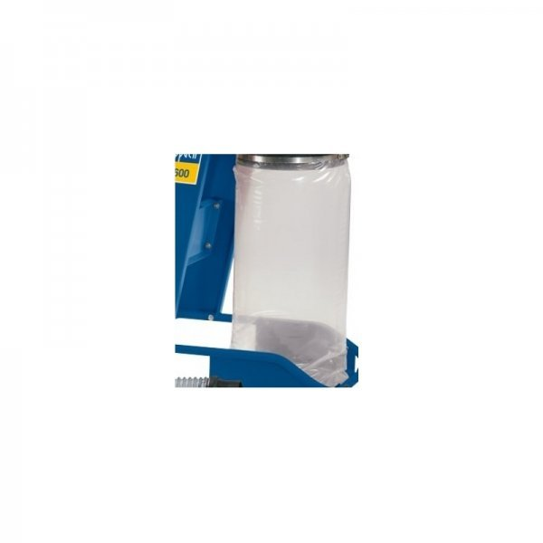 Sac colector pentru aspirator de rumegus HD12, HA1600 Scheppach SCH3906301033 [1]