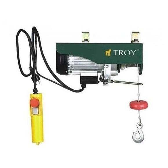 Scripete electric Troy T19700, 1000W, 250-500 Kg [0]