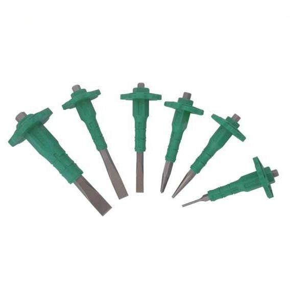 Set spituri si dalti Troy T27052, 85-90 mm, 6 piese [0]