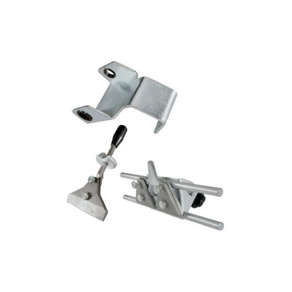 Set accesorii pentru sistemul de ascutire TIGER 2500 2000S KIT 1 Scheppach SCH7903200002 casaidea.ro