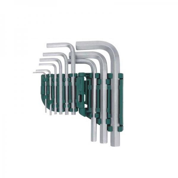 Set chei imbus Hex Troy T26201, Ø 1.5 - 10 mm, 9 piese 0