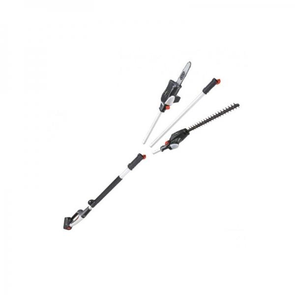 Set coasa electrica 2 in 1 MGT410 Scheppach SCH5912401903, 180 W imagine 2021 casaidea.ro