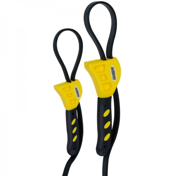Cheie pentru filtru Mannesmann M00172, O 100-150 mm, set 2 curele reglabile casaidea.ro