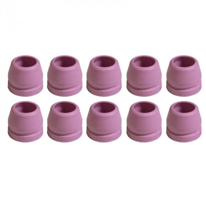 Set duze ceramice pentru sudura Guede GUDE20064, 10 bucati poza casaidea 2021
