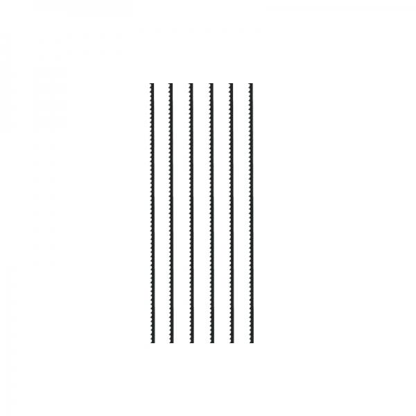 Set lame pentru fierastrau de traforaj Scheppach SCH88000011, 25 DPI, 6 bucati casaidea.ro