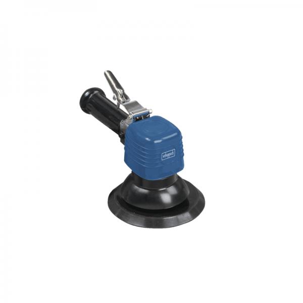 Slefuitor pneumatic cu excentric Scheppach SCH7906100719, 1 4 , 150 mm, 6.3 bari Scheppach