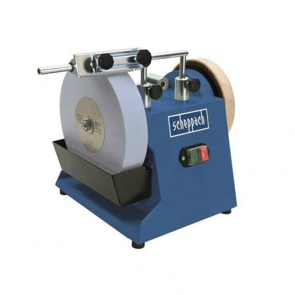 Sistem de ascutire TIGER 2500 Scheppach SCH5903202901, 200 W, O250 mm casaidea.ro
