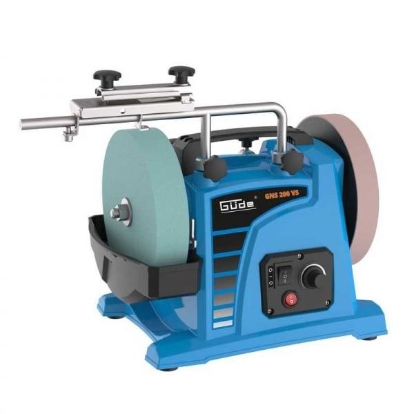 Sistem de ascutire GNS 200 VS Guede GUDE55247 120 W O200 mm