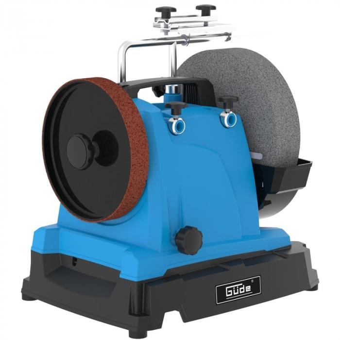 Sistem de ascutire GNS 250 VS Set Guede GUDE55227, 150 W, Ø200-250 mm [1]