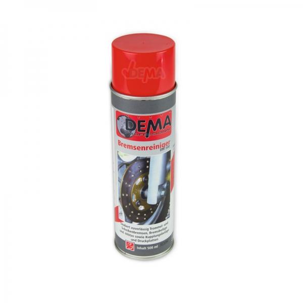 Solutie pentru curatarea discului de frana Dema DEMA20425, 500 ml casaidea.ro