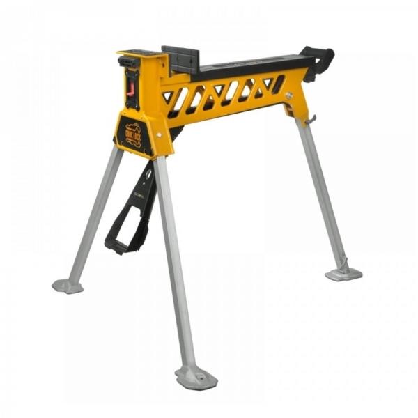 Stand de lucru portabil Croc Lock Batavia BTV7059645, 150 kg poza casaidea 2021