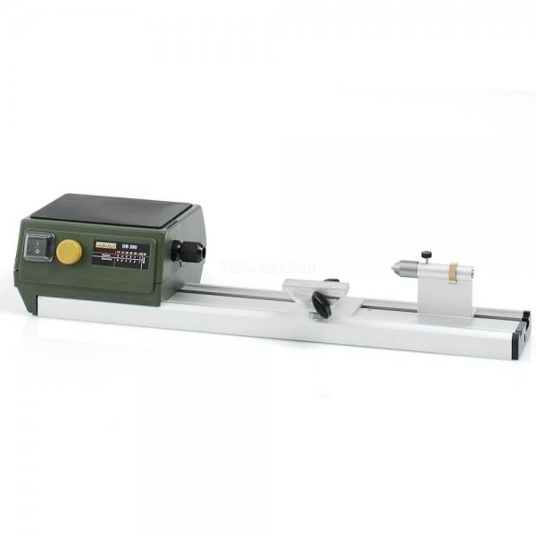 Strung pentru prelucrarea lemnului Micromot DB 250 Proxxon PRXN27020, 100 W, 5000 rpm casaidea.ro