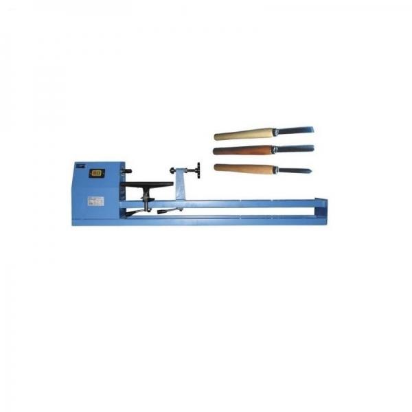 Strung pentru prelucrarea lemnului Guede GUDE00501 370 W 320 mm title=Strung pentru prelucrarea lemnului Guede GUDE00501 370 W 320 mm