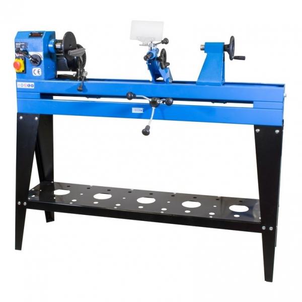 Strung pentru prelucrarea lemnului cu functie de copiere GDM 1000 Guede GUDE11420-RSL, 550 W, 2100 rpm, 280 mm poza casaidea 2021