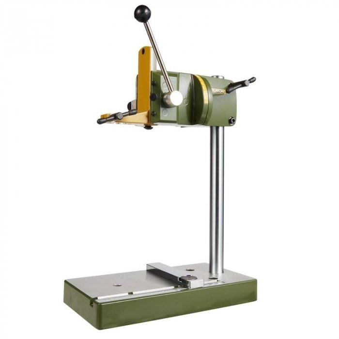 Suport masina de gaurit si frezat Micromot MB 200 Proxxon PRXN28600, Ø20 mm 1