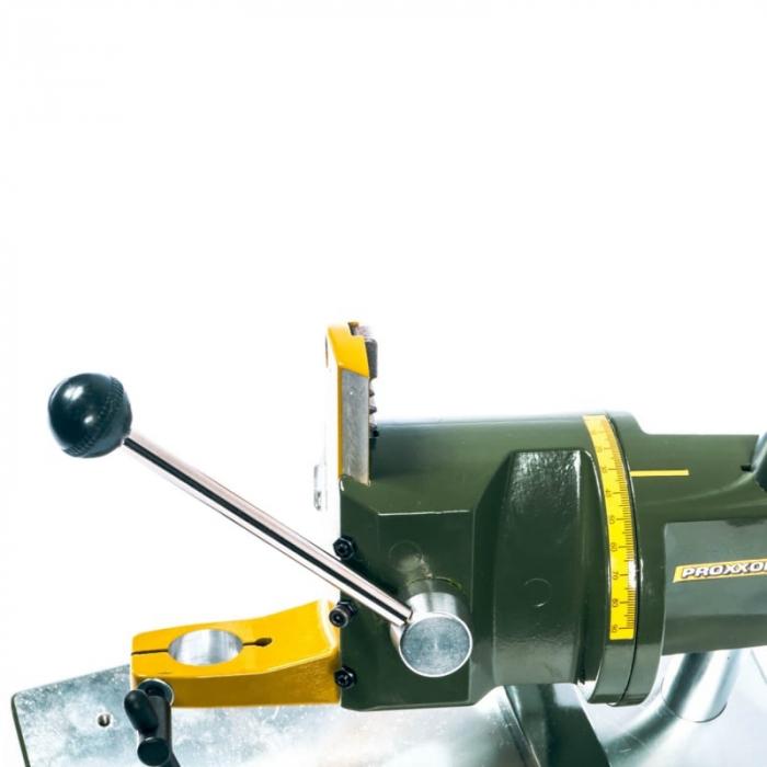 Suport masina de gaurit si frezat Micromot MB 200 Proxxon PRXN28600, Ø20 mm 15
