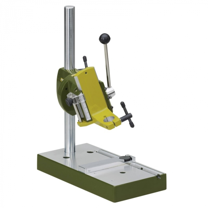 Suport masina de gaurit si frezat Micromot MB 200 Proxxon PRXN28600, Ø20 mm 2