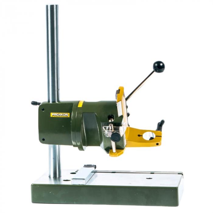 Suport masina de gaurit si frezat Micromot MB 200 Proxxon PRXN28600, Ø20 mm 6