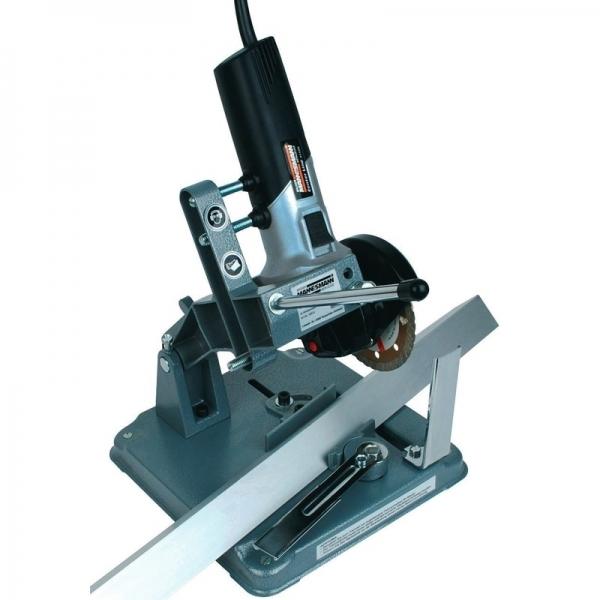 Suport polizoare unghiulare Mannesmann M1255-S, O115-125 mm casaidea.ro