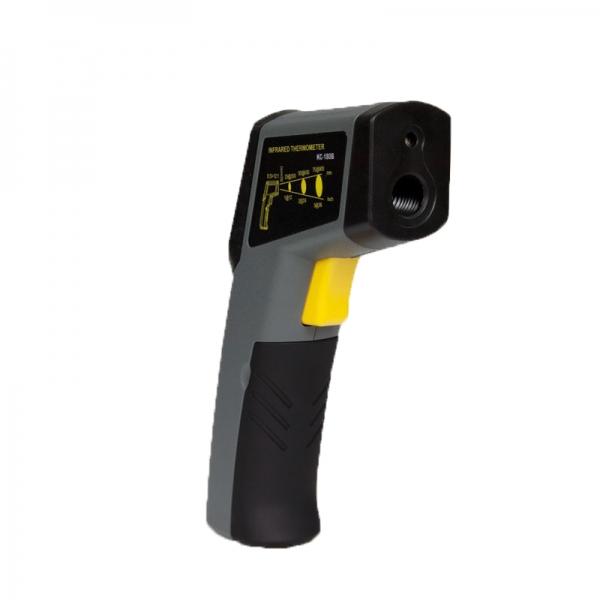 Termometru cu infrarosu, multifunctional non-contact Dema DEMA94166, de la -40 C la +580 C poza casaidea 2021