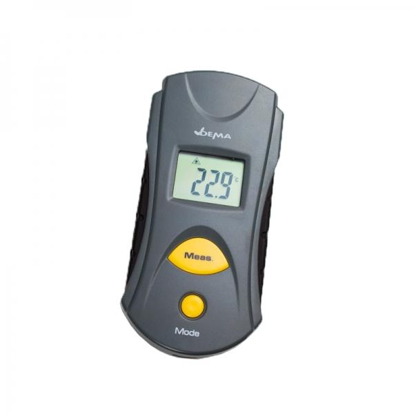 Termometru cu infrarosu, multifunctional non-contact T 250 Dema DEMA94159, de la -30 C la +250 C poza casaidea 2021