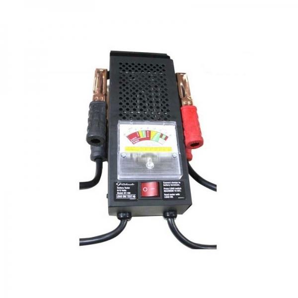 Tester baterii 0 16 V Wert W2654