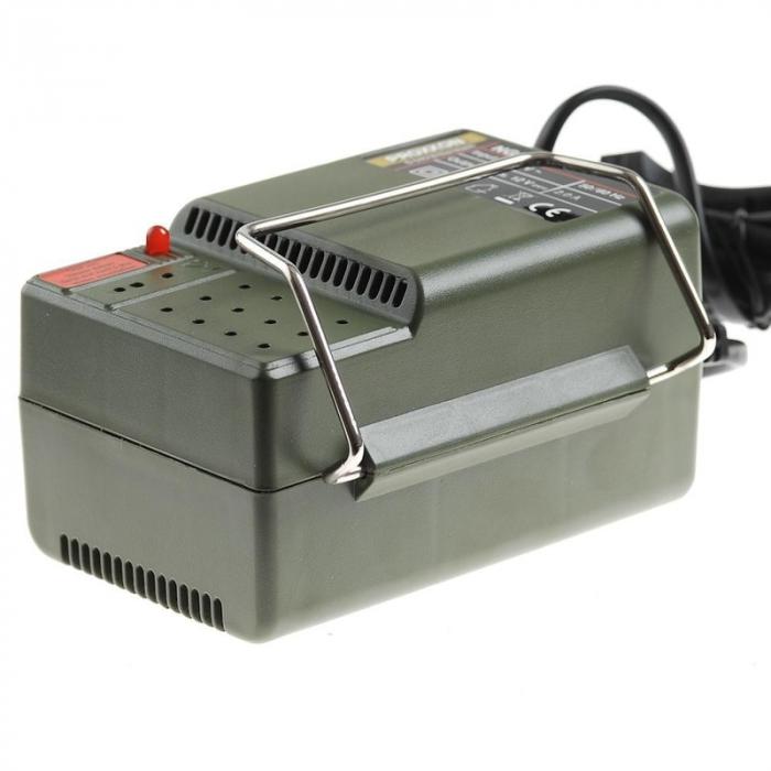 Transformator MICROMOT NG 2/S Proxxon PRXN28706, 12 V, 2 A 2